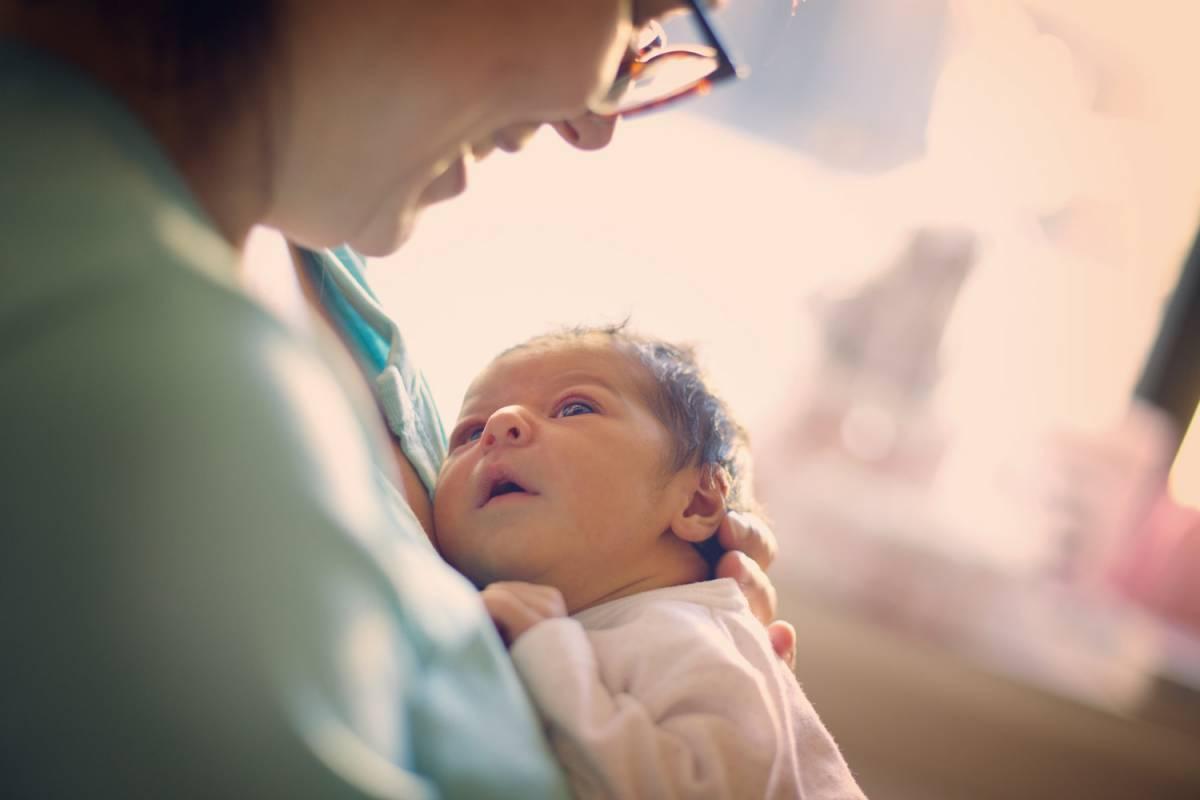 Tenemos un enfoque especial por la atención de la salud de los niños y sus madres