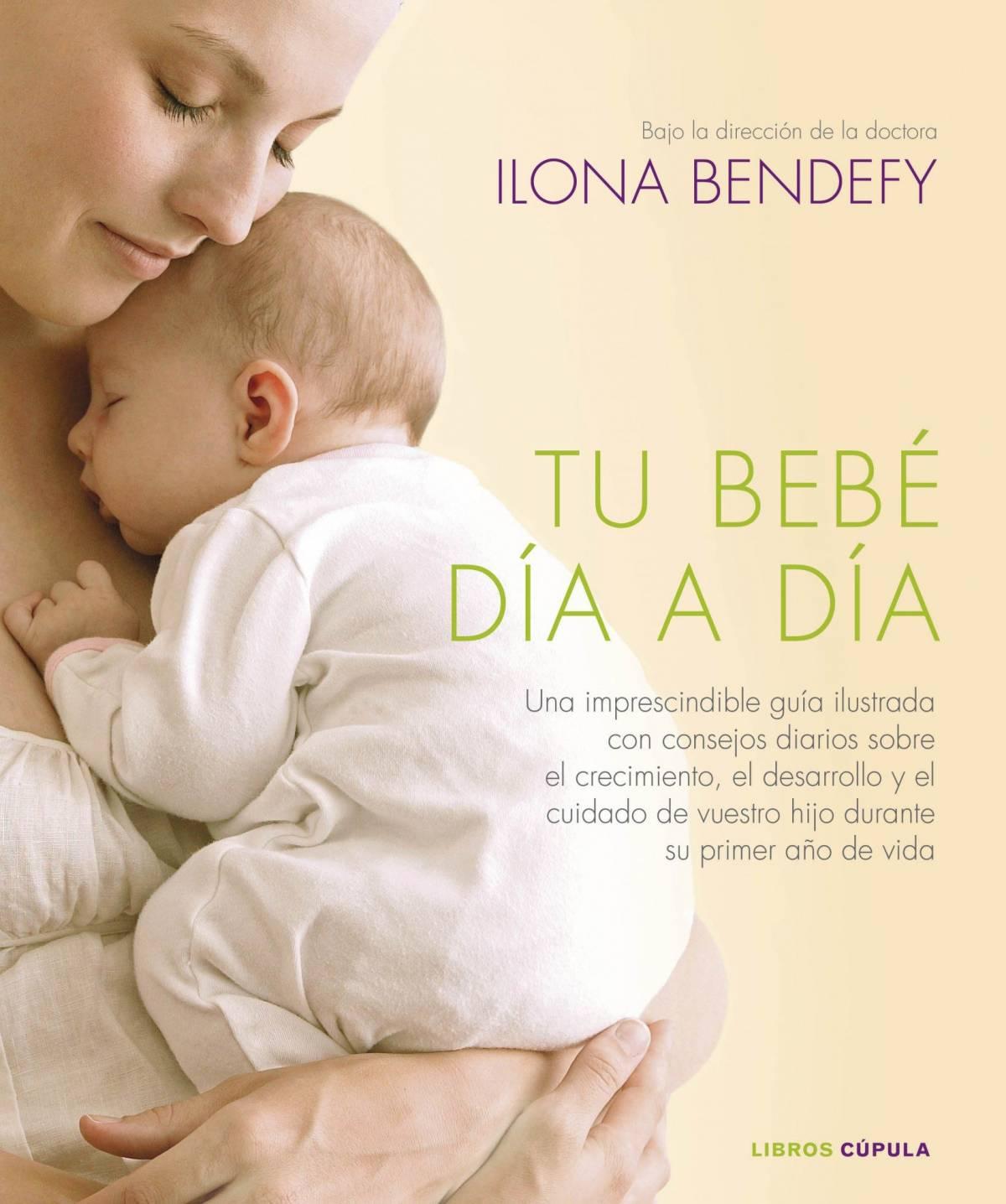 El dato: 'Tu bebé día a día'