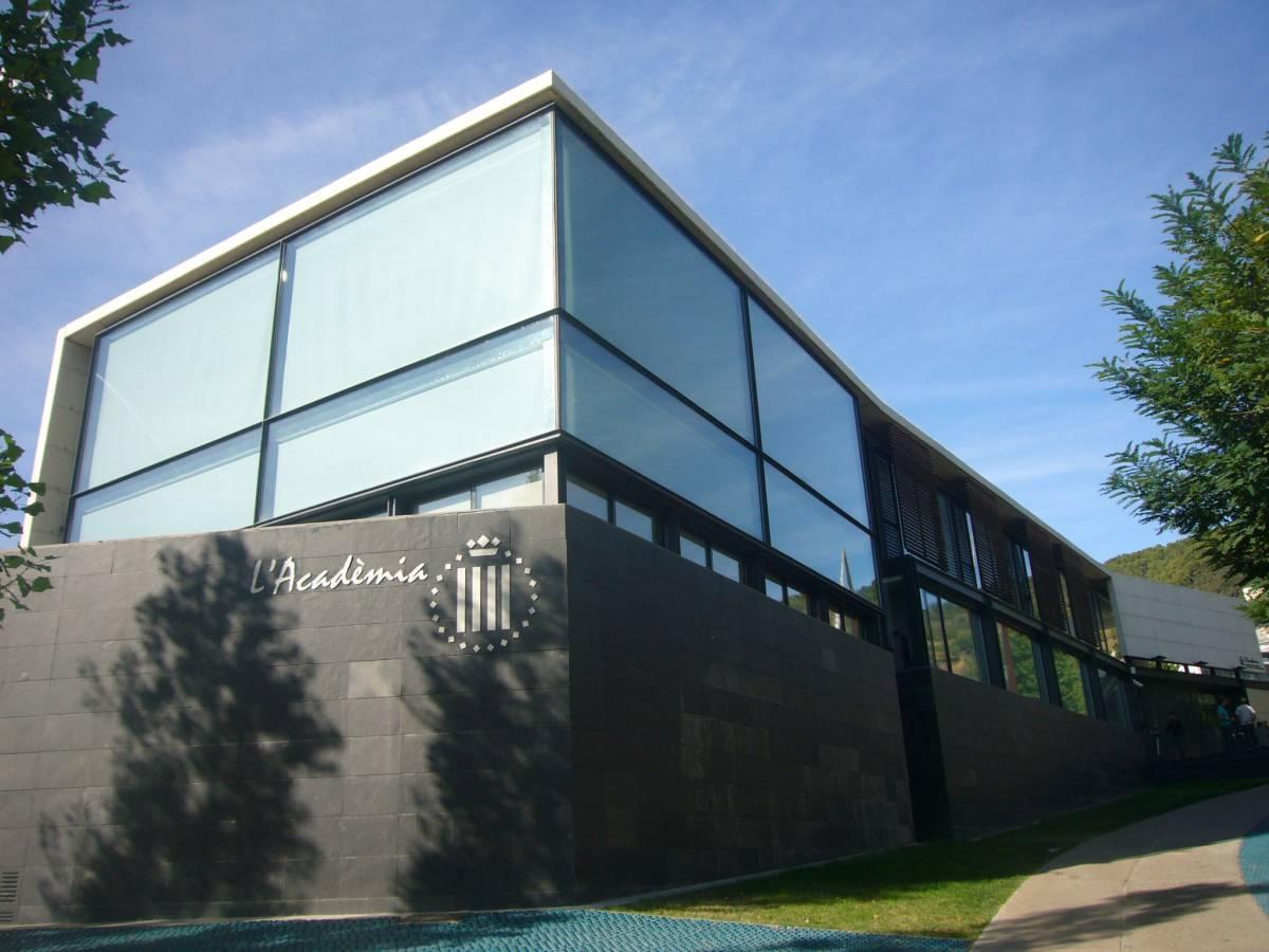 Assistència Sanitària renueva el acuerdo con la Academia de Ciencias Médicas